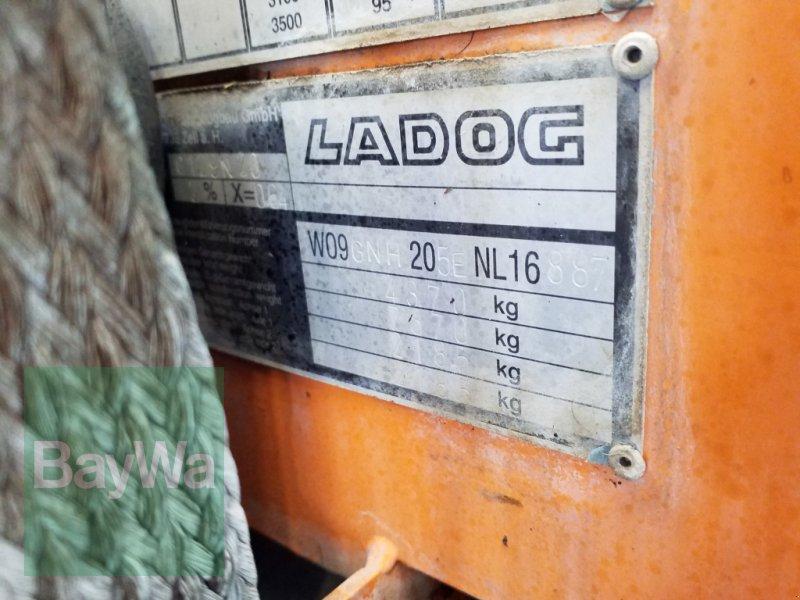 Kommunalfahrzeug des Typs Ladog G 129 N 20, Gebrauchtmaschine in Bamberg (Bild 20)