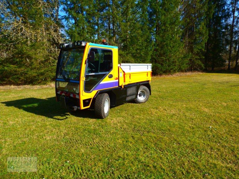 Kommunalfahrzeug типа Ladog G 129 N 20, Gebrauchtmaschine в Berg am Starnberger See (Фотография 1)