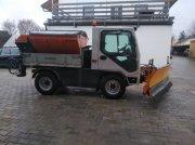 Ladog T 1250 kommunális jármű