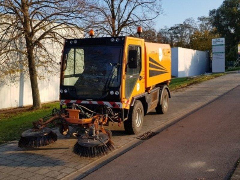 Kommunalfahrzeug типа Ladog T 1550, Gebrauchtmaschine в Zaventem (Фотография 1)