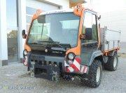 Kommunalfahrzeug typu Lindner Unitrac 102, Gebrauchtmaschine w Babensham