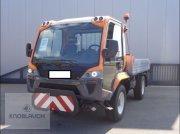 Lindner Unitrac 112 LDrive Kommunalfahrzeug