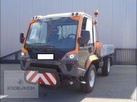 Lindner Unitrac 112 LDrive Машина для коммунальных служб