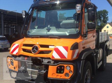 Mercedes-Benz Unimog U 430 Pojazd komunalny