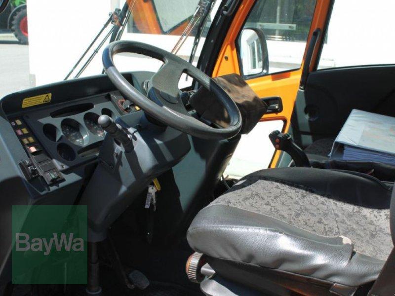 Kommunalfahrzeug des Typs Multicar FUMO Carrier H, Gebrauchtmaschine in Straubing (Bild 10)
