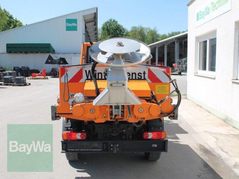 Kommunalfahrzeug des Typs Multicar FUMO Carrier H, Gebrauchtmaschine in Straubing (Bild 6)