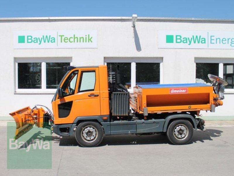 Kommunalfahrzeug des Typs Multicar FUMO Carrier H, Gebrauchtmaschine in Straubing (Bild 1)