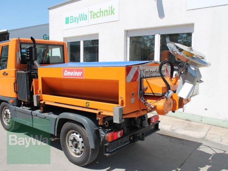 Kommunalfahrzeug des Typs Multicar FUMO Carrier H, Gebrauchtmaschine in Straubing (Bild 5)
