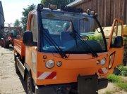 Multicar Fumo Carrier M30 Pojazd komunalny