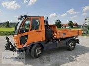 Multicar Fumo Carrier Komunálne vozidlo