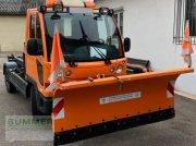 Multicar Fumo M30 Машина для коммунальных служб