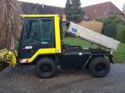 Multicar Tremo 601 Winterdienst Fahrzeug Kipper ~ Машина для коммунальных служб