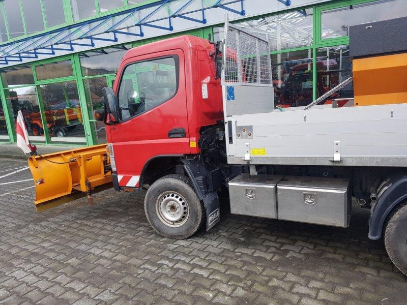 Kommunalfahrzeug des Typs Pfau Cityjet C50, Gebrauchtmaschine in Olpe (Bild 2)