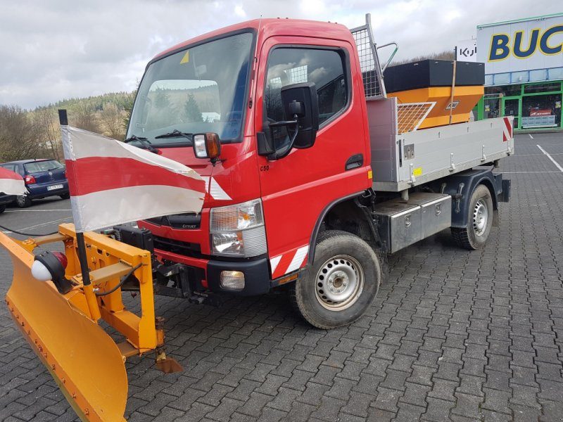 Kommunalfahrzeug des Typs Pfau Cityjet C50, Gebrauchtmaschine in Olpe (Bild 5)