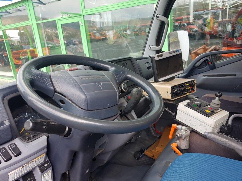 Kommunalfahrzeug des Typs Pfau Cityjet C50, Gebrauchtmaschine in Olpe (Bild 6)