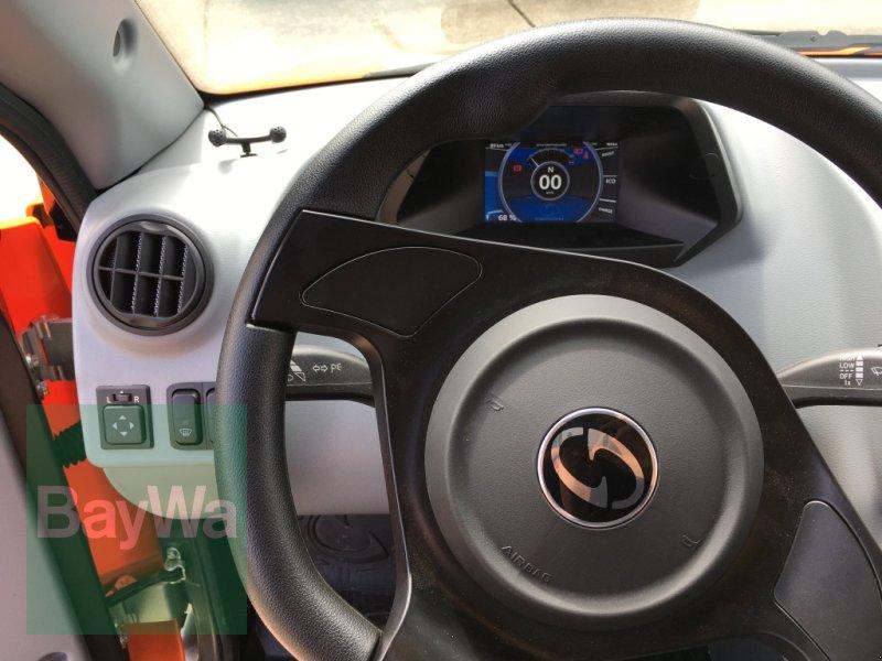 Kommunalfahrzeug des Typs Sonstige Streetscooter Work Elektro- PickUp, Neumaschine in Obertraubling (Bild 15)