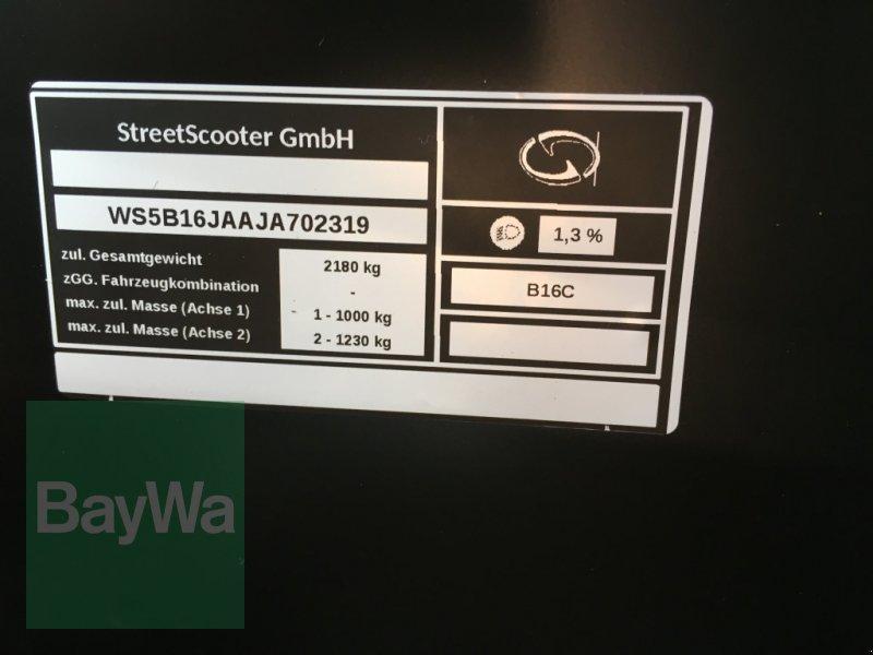 Kommunalfahrzeug des Typs Sonstige Streetscooter Work Elektro- PickUp, Neumaschine in Obertraubling (Bild 18)
