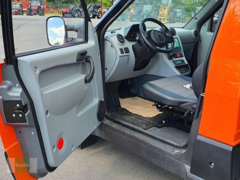 Kommunalfahrzeug des Typs Sonstige STREETSCOOTER WORK L PICKUP OW, Neumaschine in Großweitzschen (Bild 14)