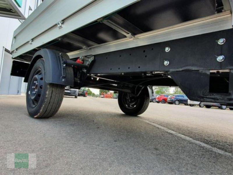 Kommunalfahrzeug des Typs Sonstige STREETSCOOTER WORK L PICKUP OW, Neumaschine in Großweitzschen (Bild 18)