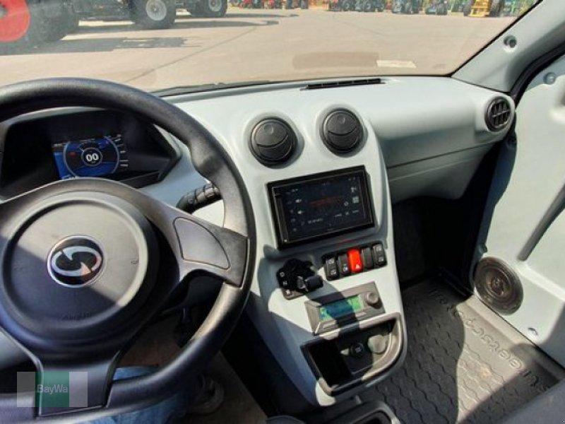 Kommunalfahrzeug des Typs Sonstige STREETSCOOTER WORK L PICKUP OW, Neumaschine in Großweitzschen (Bild 10)