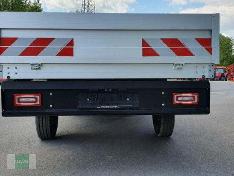 Kommunalfahrzeug des Typs Sonstige STREETSCOOTER WORK L PICKUP OW, Neumaschine in Großweitzschen (Bild 5)