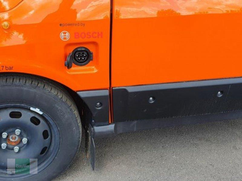Kommunalfahrzeug des Typs Sonstige STREETSCOOTER WORK L PICKUP OW, Neumaschine in Großweitzschen (Bild 20)