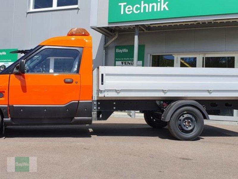 Kommunalfahrzeug des Typs Sonstige STREETSCOOTER WORK L PICKUP OW, Neumaschine in Großweitzschen (Bild 3)