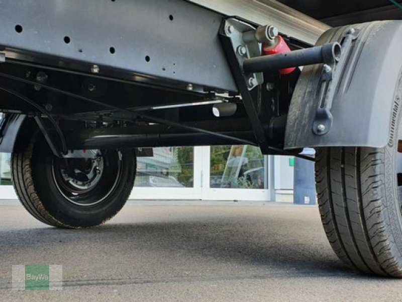 Kommunalfahrzeug des Typs Sonstige STREETSCOOTER WORK L PICKUP OW, Neumaschine in Großweitzschen (Bild 17)