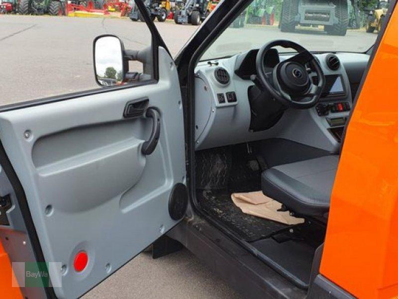 Kommunalfahrzeug des Typs Sonstige STREETSCOOTER WORK L PURE 40 K, Neumaschine in Großweitzschen (Bild 9)