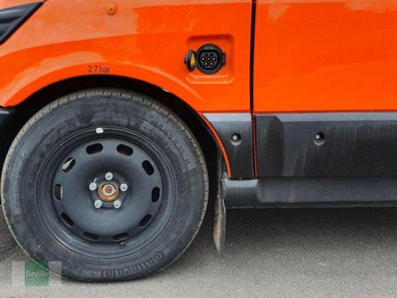 Kommunalfahrzeug des Typs Sonstige STREETSCOOTER WORK L PURE 40 K, Neumaschine in Großweitzschen (Bild 8)