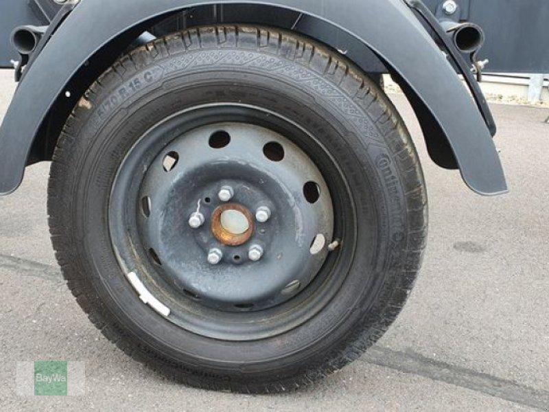 Kommunalfahrzeug des Typs Sonstige STREETSCOOTER WORK L PURE 40 K, Neumaschine in Großweitzschen (Bild 7)