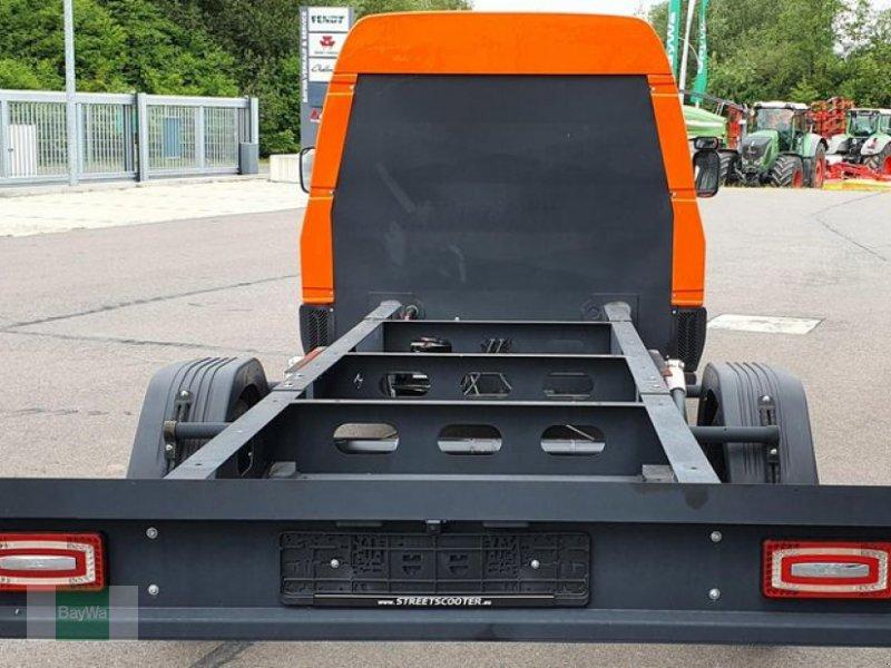Kommunalfahrzeug des Typs Sonstige STREETSCOOTER WORK L PURE 40 K, Neumaschine in Großweitzschen (Bild 5)