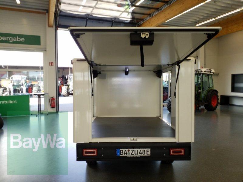 Kommunalfahrzeug des Typs Streetscooter Work Box *Miete ab 90€/Tag*, Gebrauchtmaschine in Bamberg (Bild 7)