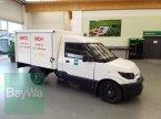 Kommunalfahrzeug des Typs Streetscooter Work Box *Miete ab 90€/Tag* in Bamberg