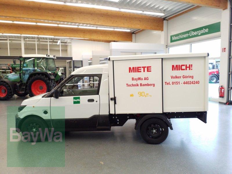 Kommunalfahrzeug des Typs Streetscooter Work Box *Miete ab 90€/Tag*, Gebrauchtmaschine in Bamberg (Bild 3)