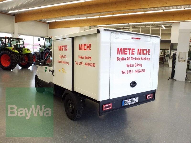 Kommunalfahrzeug des Typs Streetscooter Work Box *Miete ab 90€/Tag*, Gebrauchtmaschine in Bamberg (Bild 4)
