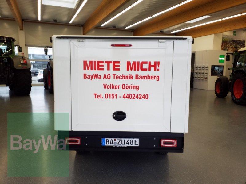Kommunalfahrzeug des Typs Streetscooter Work Box *Miete ab 90€/Tag*, Gebrauchtmaschine in Bamberg (Bild 5)