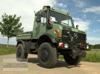 Unimog U1600 Agrar 241 PS Hochdach Kommunalfahrzeug