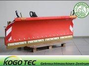 Kommunaltraktor des Typs Adler Schneeschild 2,40 m, Gebrauchtmaschine in Neubeckum