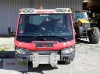 Aebi VT450 VARIO ALLRAD tractor rutier (comunal)