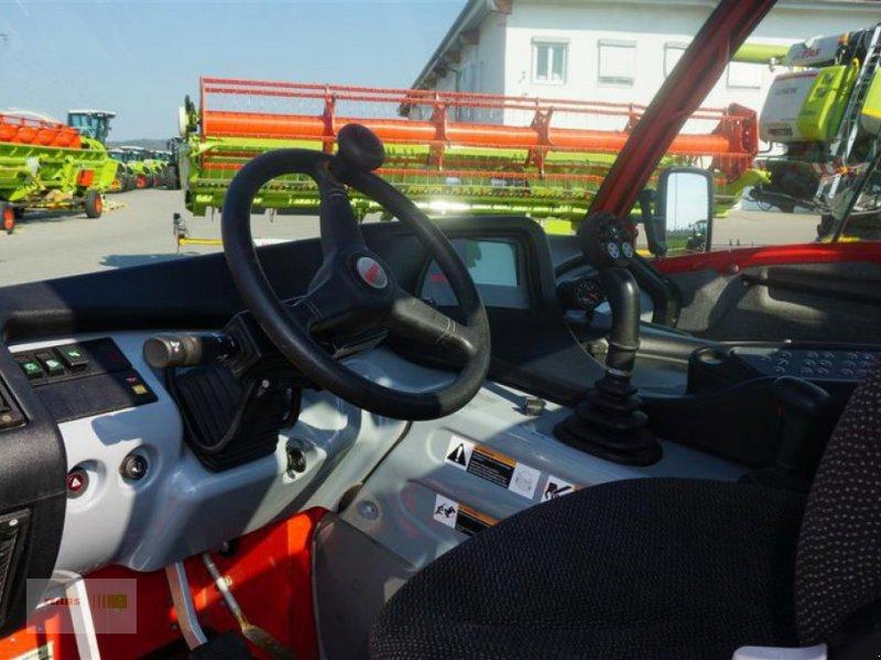 Kommunaltraktor des Typs Aebi VT450 VARIO ALLRAD, Gebrauchtmaschine in Töging am Inn (Bild 12)