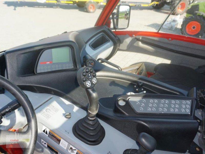 Kommunaltraktor des Typs Aebi VT450 VARIO ALLRAD, Gebrauchtmaschine in Töging am Inn (Bild 13)