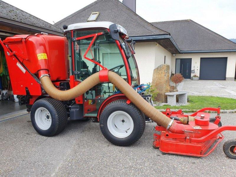 Kommunaltraktor des Typs Antonio Carraro SP 5008 HST Superpark 4400 Traktor Schlepper, Vorführmaschine in Aigen-Schlägl (Bild 1)