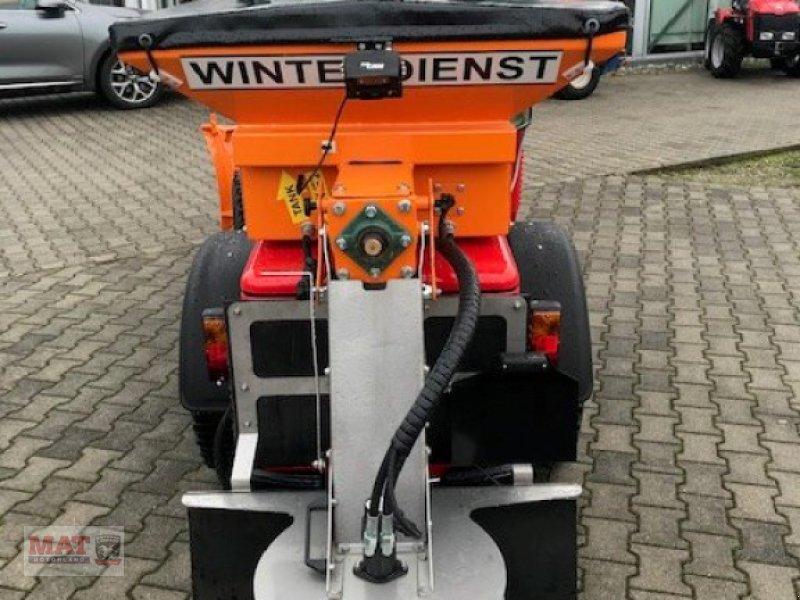 Kommunaltraktor des Typs Antonio Carraro SP 5008 HST, Gebrauchtmaschine in Waldkraiburg (Bild 8)