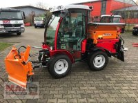 Antonio Carraro SP 5008 HST tractor rutier (comunal)