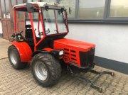 Kommunaltraktor типа Carraro Tigretrac 3800 HST Allrad Traktor Schlepper Frontheber, Gebrauchtmaschine в Bühl