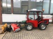 Kommunaltraktor типа Carraro Tigrone 2500 HST Allrad Traktor Schlepper Kehrmaschine, Gebrauchtmaschine в Bühl