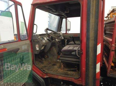 Kommunaltraktor типа Daimler-Benz UNIMOG U90, Gebrauchtmaschine в Manching (Фотография 20)