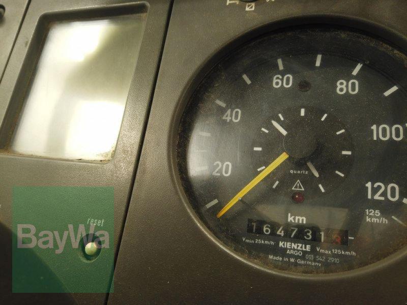 Kommunaltraktor типа Daimler-Benz UNIMOG U90, Gebrauchtmaschine в Manching (Фотография 18)