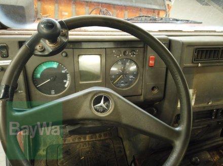 Kommunaltraktor типа Daimler-Benz UNIMOG U90, Gebrauchtmaschine в Manching (Фотография 17)